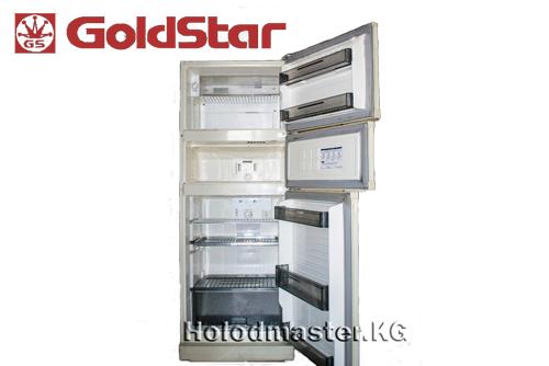 Ремонт холодильников Goldstar