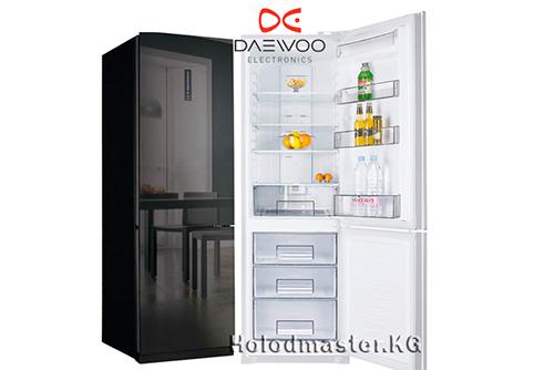 Ремонт холодильников DAEWOO (Дэу)